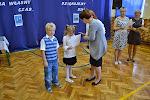 Nagrody i stypendia dla uczniów SP i Gim. 26.06.2014 r.