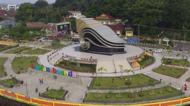 Tanjungpinang Hampir Jadi Milik Singapura, Sejarah Panjang Kota Penting Kesultanan Johor