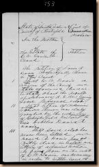 C. W. Davis Probate #88, Image#158