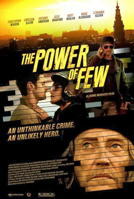 Poster Of English Movie The Power of Few (2013) Free Download Full New Hollywood Movie Watch Online At Alldownloads4u.Com