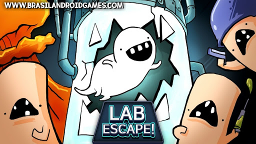 Download LAB Escape! v1.3 APK Full - Jogos Android