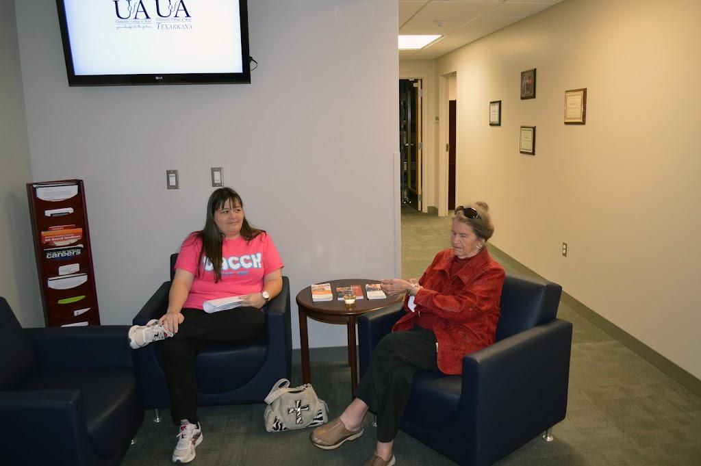 Student Success Center Open House - DSC_0430.JPG