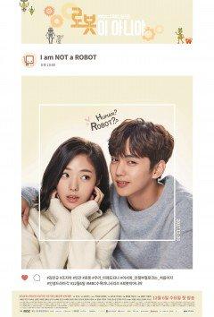 Tôi Không Phải Là Robot (VTV3)