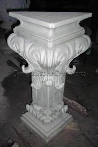 Home Decor, Ideas, Interior, Pedestals