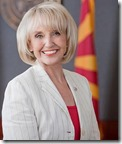Gov Jan Brewer 2014
