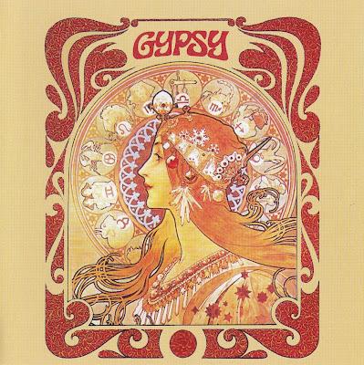 Gypsy ~ 1970 ~ Gypsy