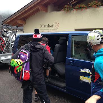 Grande Trail Finale 2015