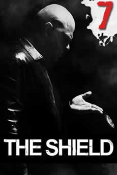 Baixar Série The Shield Acima da Lei 7ª Temporada Torrent Grátis