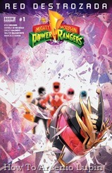 [MT] Mighty Morphin Power Rangers - Red Destrozada 001-000