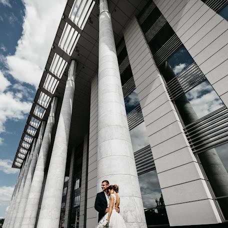 Wedding photographer Aleksandr Fedorov (Alexkostevi4). Photo of 17.02.2018