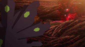 Capitulo 40 Temporada 19: ¡Choque de Zygarde contra Zygarde! ¡El mundo se rompe!