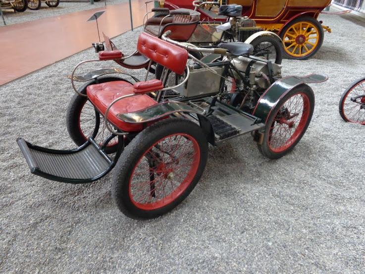 Musée Automobile de Mulhouse  DSC00979