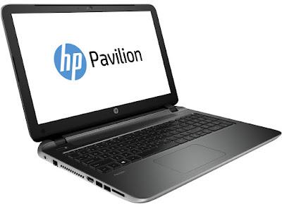 HP Pavilion 15-p241nf