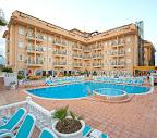 Фото 3 Sinatra Hotel