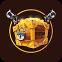 Treasure Wars icon