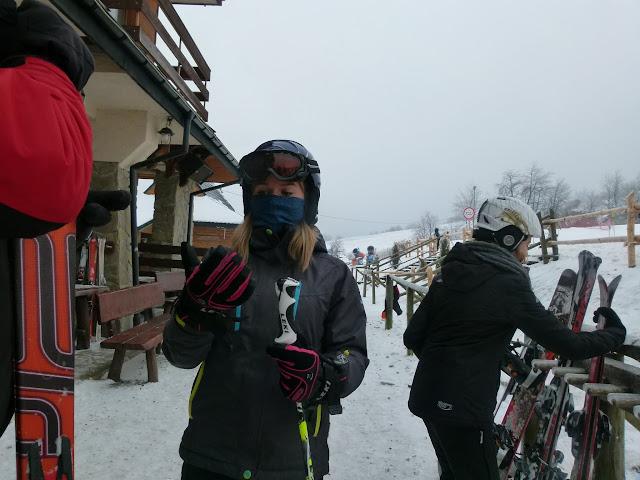 Wyjazd na narty Chyrowa 2016 - P1150198.JPG