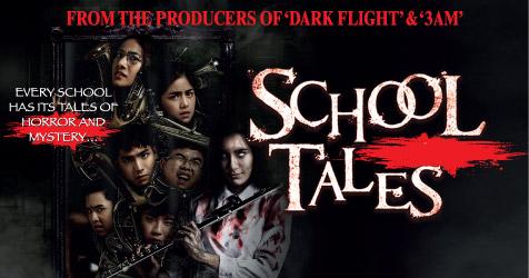 school tales thailand