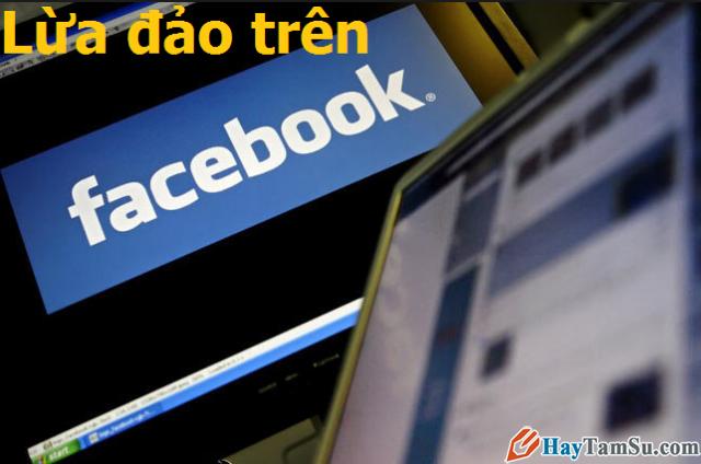 Các hình thức lừa đảo trên Facebook năm 2015