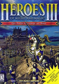 Heroes of Might and Magic III: The Restoration of Erathia - Review-Walkthrough By Jimmy Vails