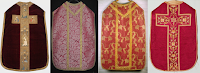 Some Characteristics in the Evolution of Vestment Design and Decoration Through the Centuries