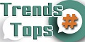 Trends Tops - Trending topics