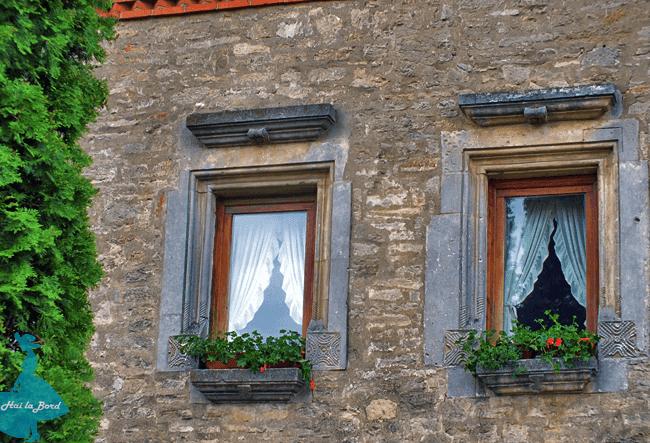 ferestre manastirea cetatuia iasi
