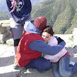 Sortida Sant Salvador de les espasses 2006 - CIMG8345.JPG