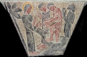 L'appel des premiers apôtres