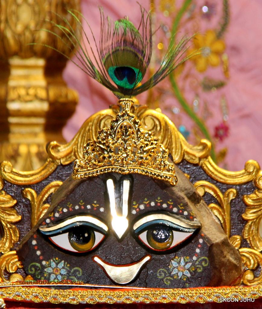 ISKCON Juhu Mangal Deity Darshan on 19th Oct 2016 (24)