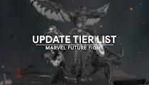 Karakter terkuat di marvel future fight