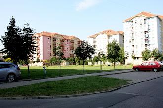 Photo: Day 78 - On the Way in to Novi Sad #4