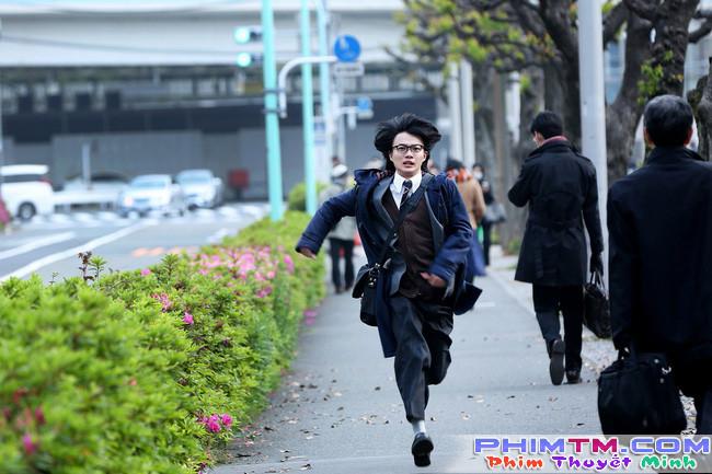 """""""Sư Tử Tháng Ba"""" là dự án Nhật được mong chờ nhất mùa xuân năm nay - Ảnh 4."""