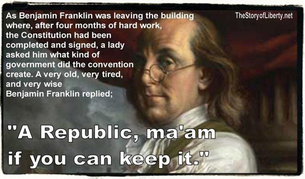 a-republic-if-franklin