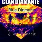 Tommy Holliday (Black Diamante)