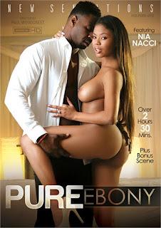 Pure Ebony