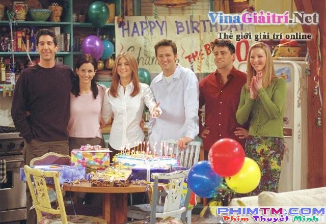 Xem Phim Những Người Bạn 7 - Friends Season 7 - phimtm.com - Ảnh 1