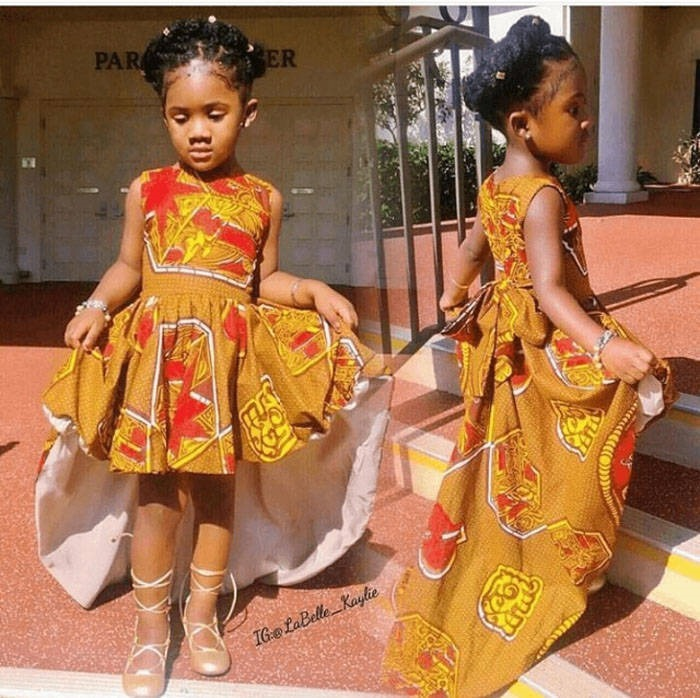 best kids ankara pictures (4)
