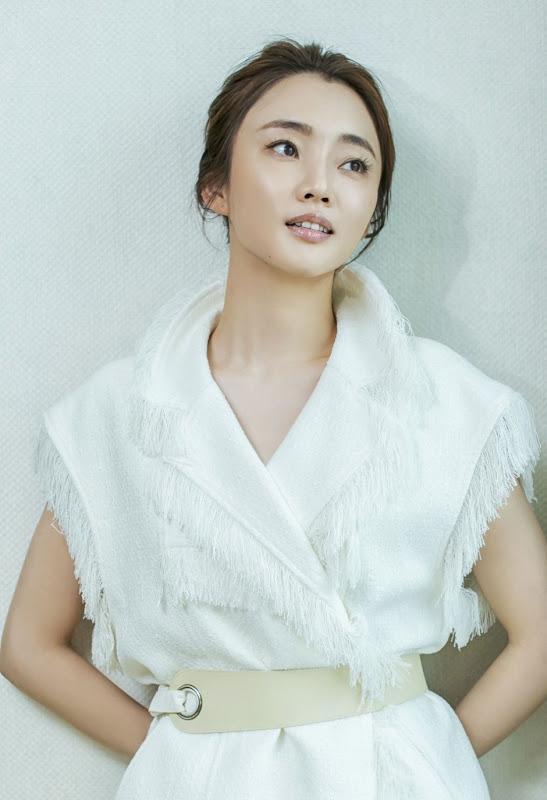 Crystal Liu Qianhan China Actor