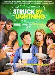Struck by Lightning - anh chàng sét đánh