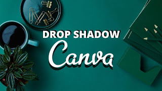 how to make drop shadow