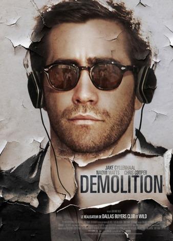 Demolição - series sucessos