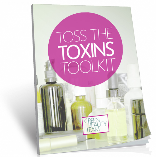 Toss the Toxins Toolkit