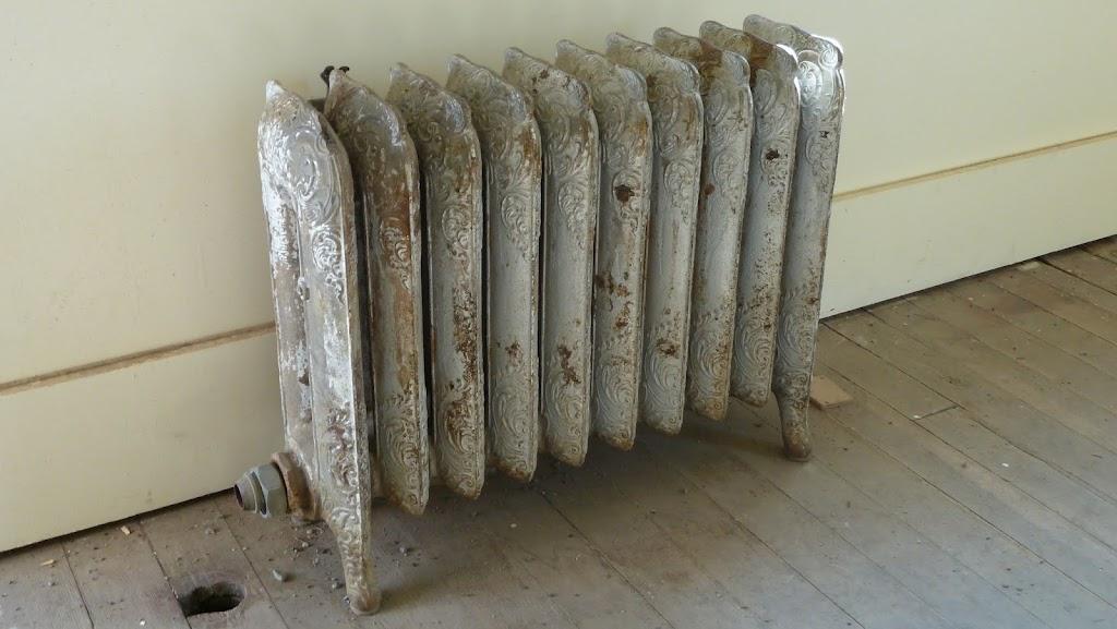 cottage radiator