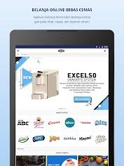 Fastana Store Apps (APK) gratis downloade til Android/PC/Windows screenshot