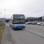 Vanhool Van Van Der Valk Tours bus 52