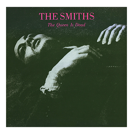 LP - The Smiths - Queen Is Dead
