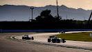 Pastor Maldonado, Williams FW35 in 130R
