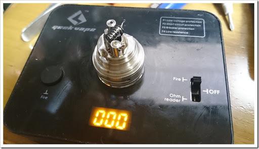DSC 1422 thumb%25255B2%25255D - 【ビルド】簡単!コレを読めばあなたもビルド可能!初心者向けのRDA/RBA/RTA各種ビルド方法まとめ【シングル/デュアル/パラレル】