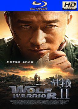 Lobo Guerreiro 2 - Torrent (2018)