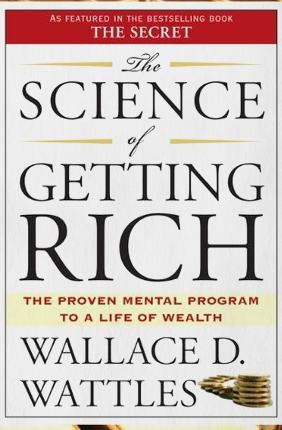 The Science of Getting Rich Book  Summary